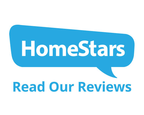 HomeStars - New Ridge Refinishing