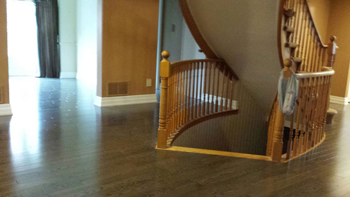 Hardwood Floor U0026 Stair Installation Services Toronto