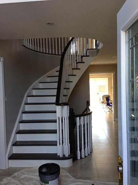 Hardwood Refinishing Markham